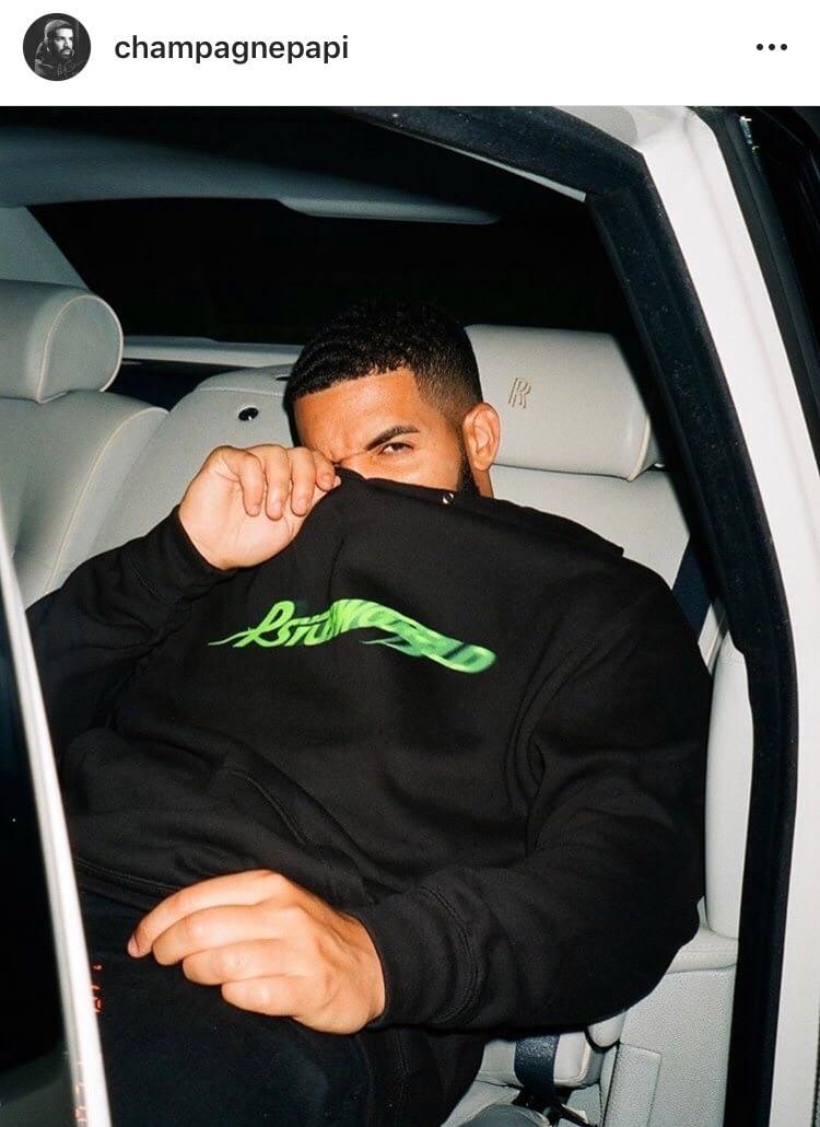 Drake's Concert SetList is LIT???