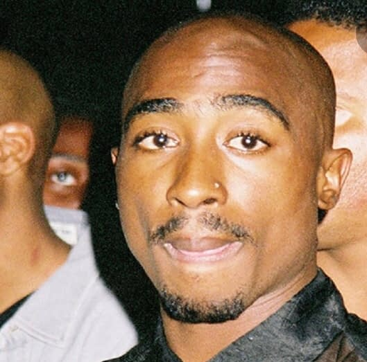 "Celebrating 23 Years of ""2PAC #Jestificated"""
