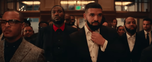 "Meek Mill Unveils His Latest Masterpiece with Drizzy-Drake and Friends ""Going Bad"" Music Video"