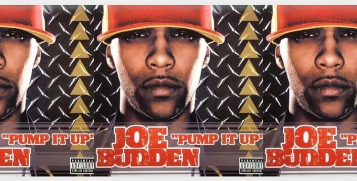 """Who would've known;  Joe Budden Still Makes $18,000 A Year From his Song """"Pump It Up"""""""