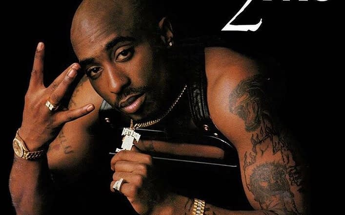 Remembering TUPAC Shakur, 22 Years After his untimely death…