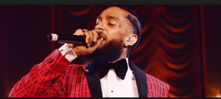 Nipsey Hussle's Final Album was truly the ultimate Victory Lap…..And The Marathon Continues #RIP