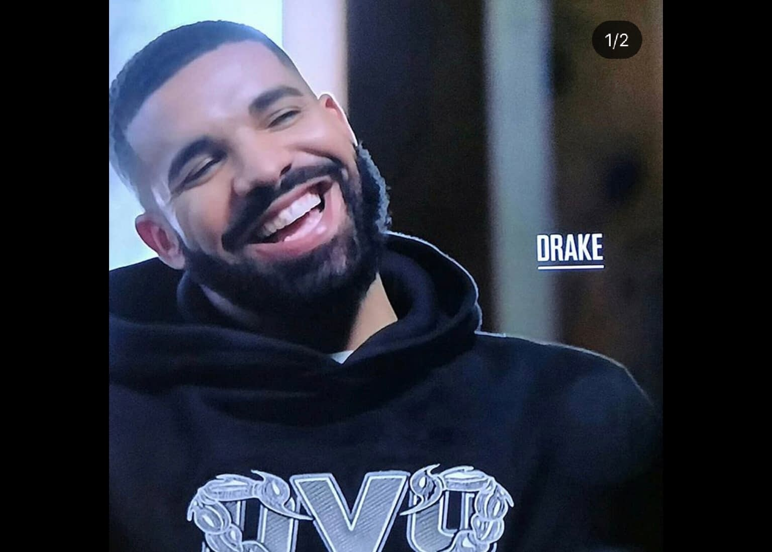 "Drake makes History, beating ""The Beatles"" for the most top 10's in a Year!"