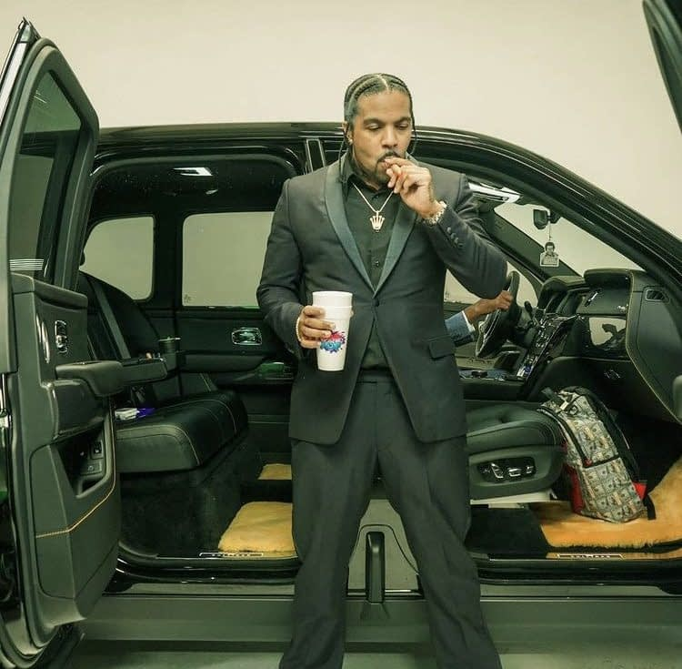 "Houston Rap Artist's Link-up for Latest Single ""HOLLY ANNA LISA """