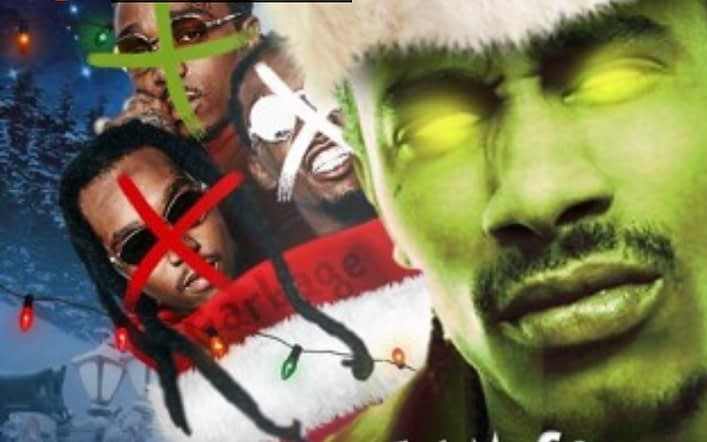 "Layzie Bone Releases Migos Diss Track ""Let Me Go Migo"" – Reviews Are In, And Ughhh -YIKES!!!"